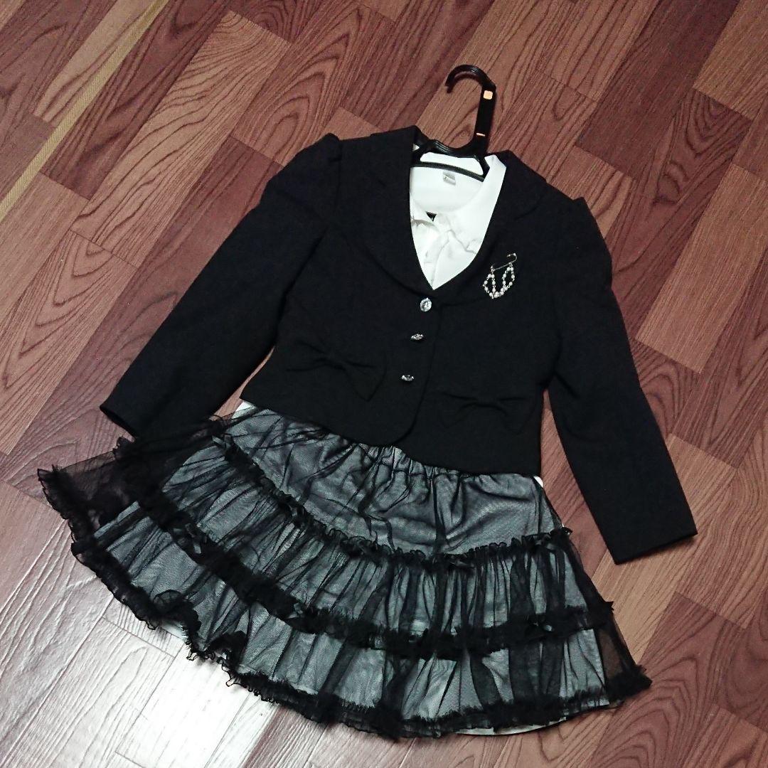 a7c28e443b784 メルカリ - ELLE フォーマル 3点セット  フォーマル ドレス  (¥2